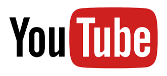 logo youtube trans